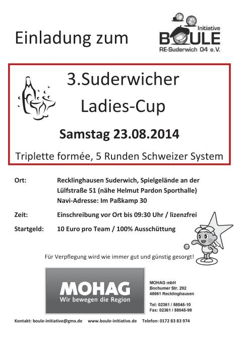 LadiesCup2014