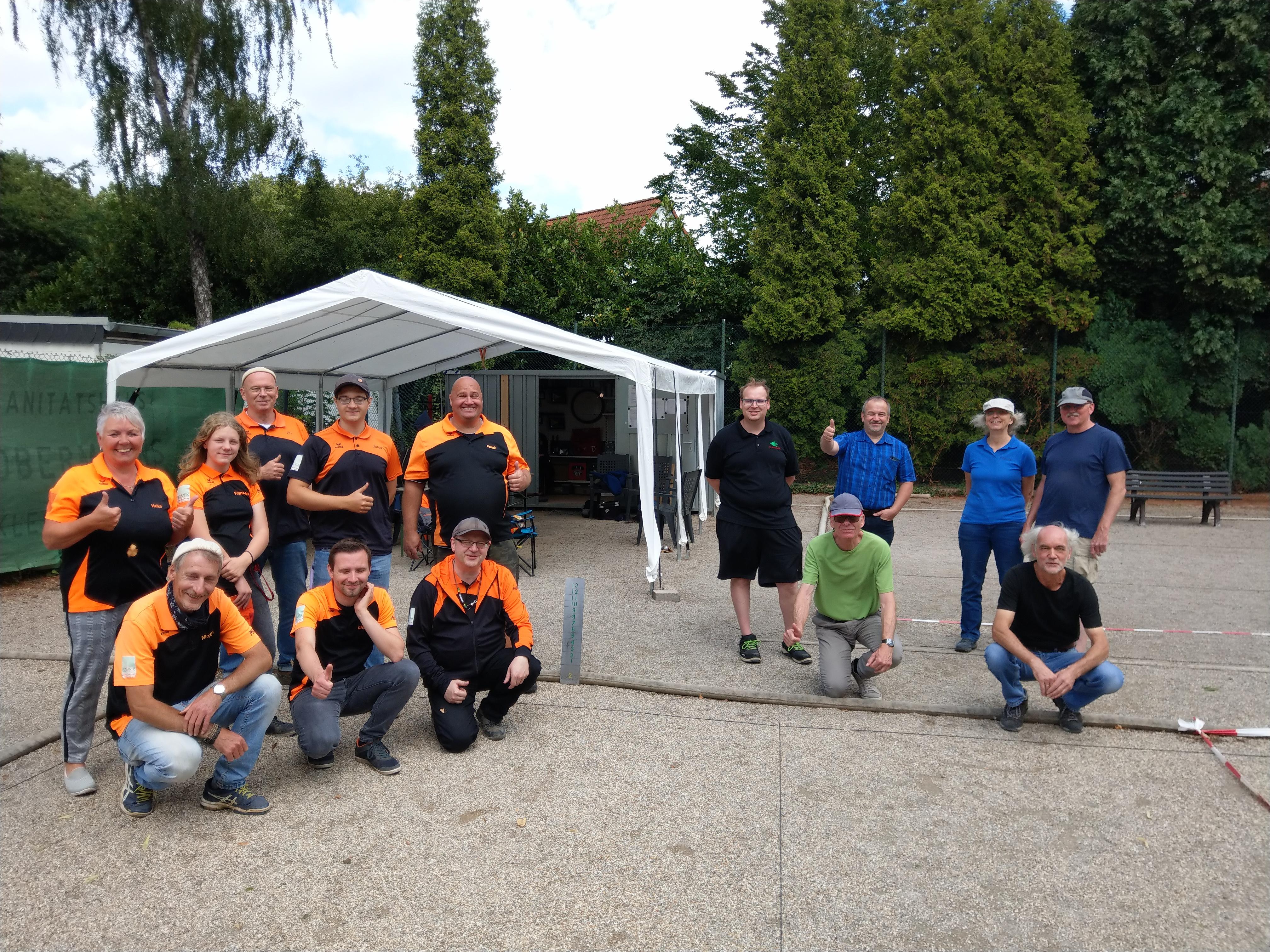 BPV NRW CUP 2020 Kleve - RE1